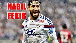 NABIL FEKIR Skills   Olympique Lyon