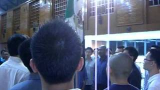 Raffles Institution 97 Reunion X Video (2)