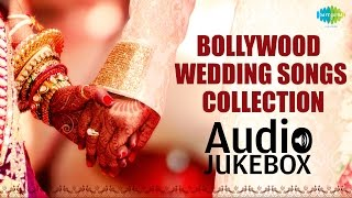 Bollywood Wedding Songs Collection Vol 2 | Mehndi Laga Ke Rakhna | Audio Jukebox