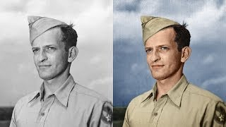 How to Colorize a Black and White Photo in Photoshop