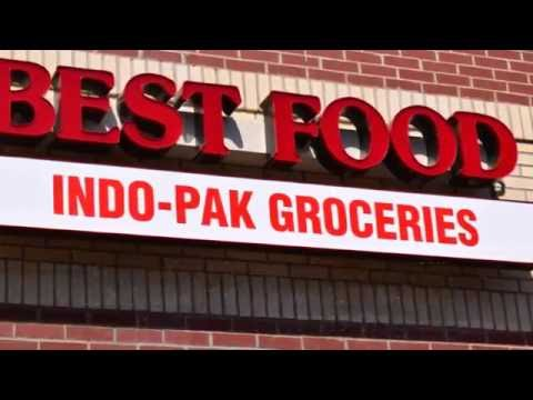 Best Foods AD Indian Grocery Store Milwaukee WI