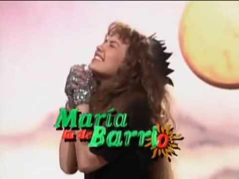 María la del Barrio Capítulo 22 Completo
