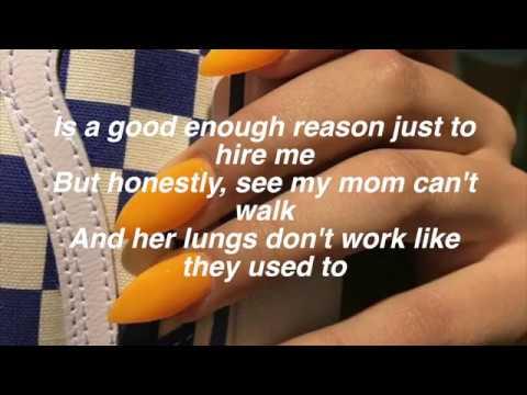 TAPE - BROCKHAMPTON (lyrics)