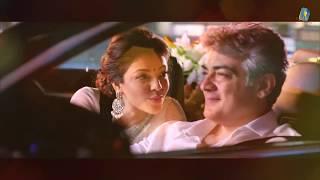 Vivegam - Kadhalaada Tamil  - Anirudh | Ajith Kumar | Kajal Agarwal |Siva