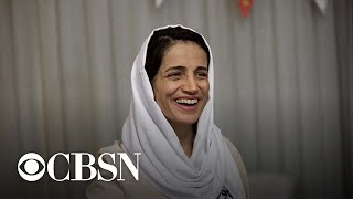 Global outrage over Iran sentencing prominent human rights lawyer to lashes, years in prison
