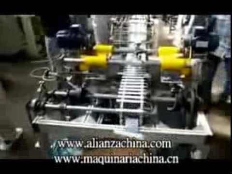 Maquina para fabricar Vela