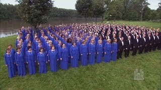 Amazing Grace - Mormon Tabernacle Choir