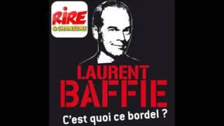Laurent Baffie C'est quoi ce bordel ? 39