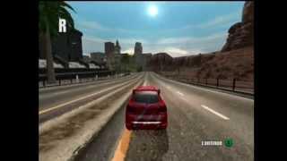 Burnout 2 - Crash Mode - Downtown Destruction/22 - 155 million (WCR 2nd / former World Record)