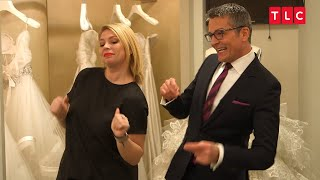 See The Drama And Dresses Coming On The New Season Of SAY YES TO THE DRESS