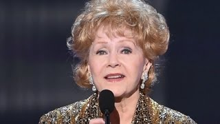 Debbie Reynolds Dead at 84 - Mother of Carrie Fisher Died