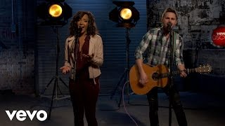 Mickey Guyton - Better Than You Left Me - Vevo dscvr (Live)