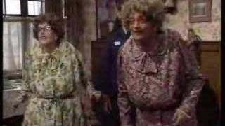 Saucy old ladies and the gas man - Harry Enfield and Chums - BBC comedy