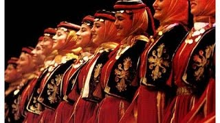 Halay (Amazing Anatolian folk dance)