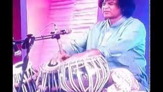 Bengal Foundation Classical Music Fest. 2015 Tabla Solo by Ustad Zakir Hossain Part1