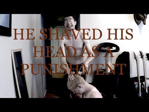 Xxx Mp4 Punishment WE ARE HUMANS 3gp Sex
