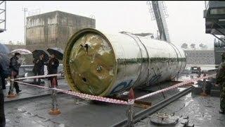 الصاروخ الذي أطلقته كوريا الشمالية قادر على التحليق...