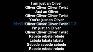 D'Banj - Oliver Twist (Lyrics) *HQ AUDIO*