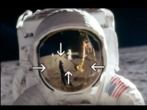 Fake Moon Landing Rebuke 2