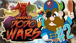 Die Altbierpiraten gehen auf die Jagd! | Spandauer Dodo Wars | 02