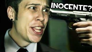 SOY INOCENTE, LO PROMETO! | Trouble in Terrorist Town
