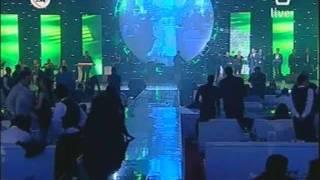 Ramy Ayach - New Year Eve 2012 at Forum De Beirut - 2