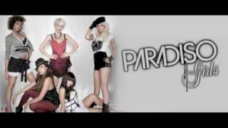 Paradiso Girls - Patron Tequila (Clean Version) Ft. Lil Jon