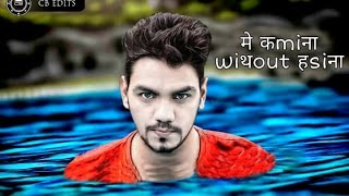 PICSART Lonely boy Swimming | Like Awesome Photoshop | Picsart cb editing| Picsart Creative CB Edits