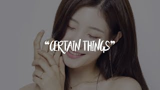 ➼multiship collab (7) | ❝certain things that i adore❞