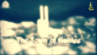 محاورة رسول الله(ص) مع ابليس الرجيم في المسجد النبوي.السيد الطالقاني