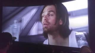 Captain America: Civil War After Credits Scene