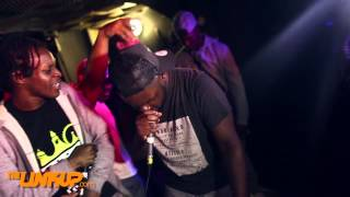 Section Boyz - Trapping Ain't Dead (Live at #TheDrop) | Link Up TV