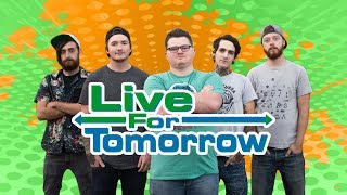 Drake & Josh - Theme Song [Band: Live for Tomorrow] (Punk Goes Pop Style Cover)