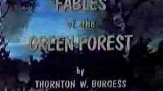 Fables of the Green Forest - Introduction (Better Quality)