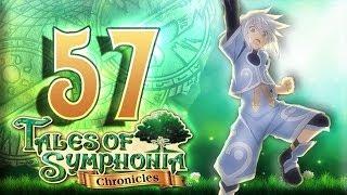Tales of Symphonia Chronicles HD (PS3) Runthrough / Walkthrough Part 57