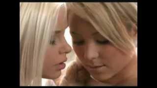 Hot Lesbian Girls Kissing