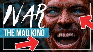 The Mad King of Kattegat Ivar the Boneless - Vikings Theory Season 5 Episode 11