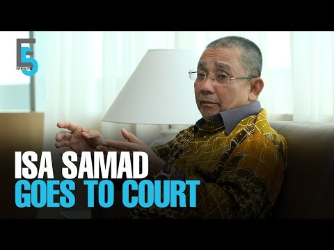 Xxx Mp4 EVENING 5 Isa Samad Goes To Court Tomorrow 3gp Sex