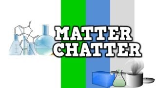 Matter Chatter (song for kids about solids, liquids, and gases)