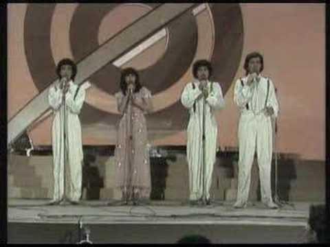 Israel 1979 Eurovision Hallelujah lyrics Winning song