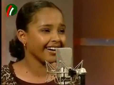 youngest sudanese singers أصغر مطربة سودانية