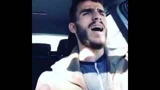 Burim Ademi - TONY MONTANA (MOZZIK) Kur i din kejt kongt permenq !!