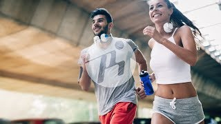 Best Motivation Music Mix for Running, Jogging and Training