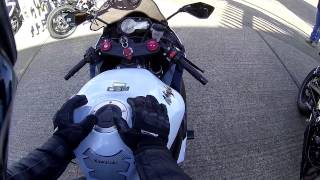 picking up my zx6r 636!!!