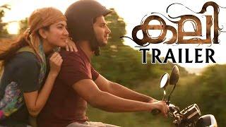 KALI Malayalam Movie | Official Trailer (2016) | Dulquer Salmaan & Sai Pallavi | Review