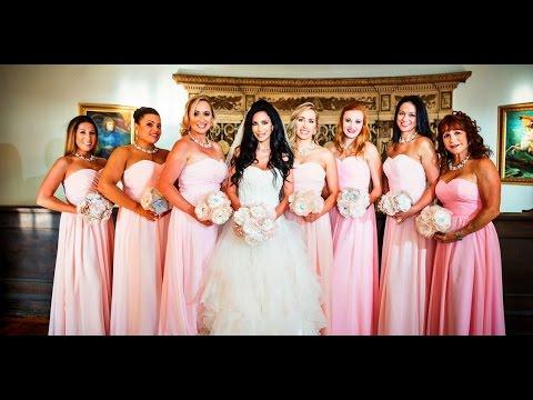 Xxx Mp4 CHANNON ROSE WEDDING DAY VIDEO 3gp Sex