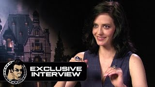 Eva Green interview