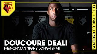 """DOUCOURÉ 