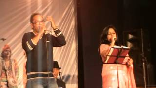 A musical performance with music director of PK Shantanu Moitra