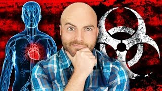 10 BIZARRE DISEASES Science Can